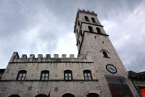 ポポロの塔