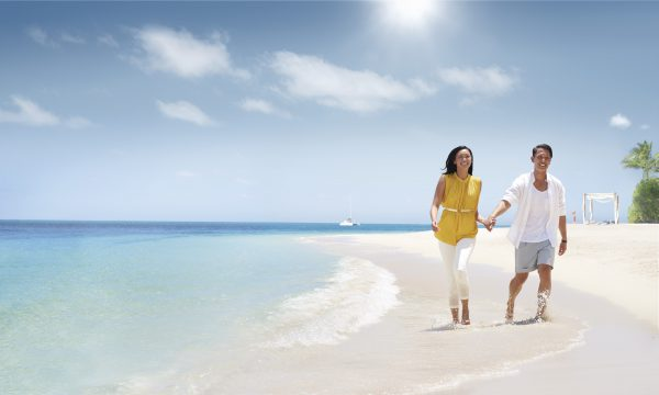 Beach, Green Island, QLD