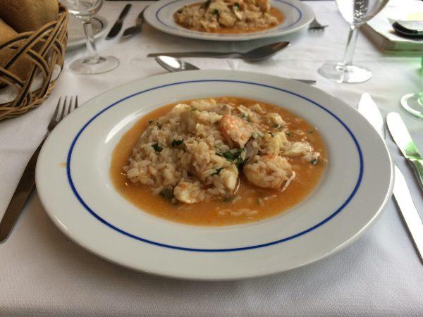 リスボン:料理
