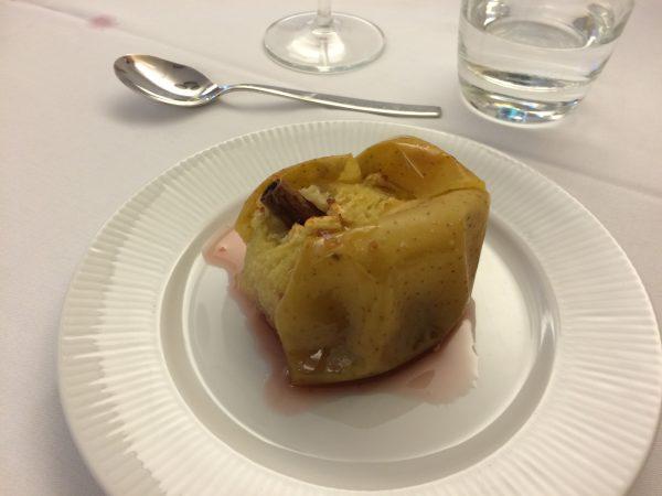 ポルトガル:デザート